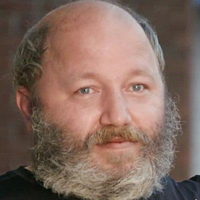 Michael Halterman