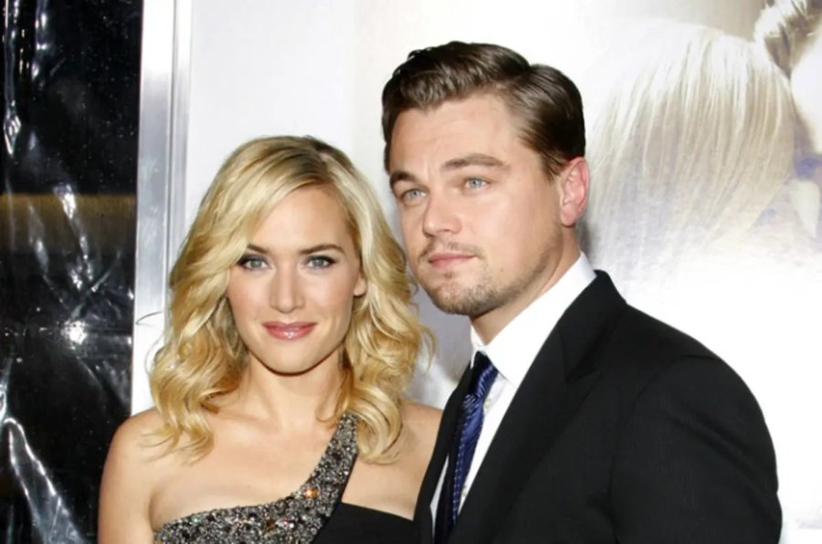 The Relationship Between Leonardo Dicaprio And Kate Winslet
