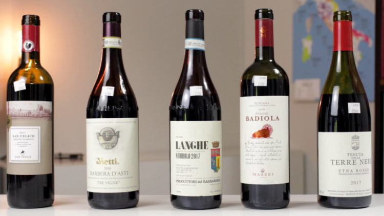 10 Best Red Wines to Drink