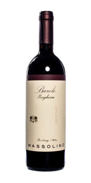 Massolino Barolo Docg red wine