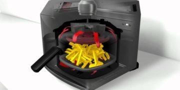 Air Fryer How Does an Air Fryer Work