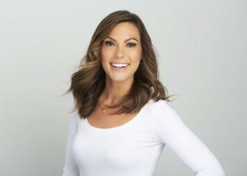 Lisa Boothe of Fox News' Love Life
