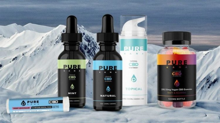 Vegan CBD Products That are Actually Worth It