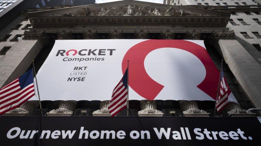 RKT stock
