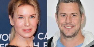 Renee Zellweger is Dating Ant Anstead Here Is the Proof