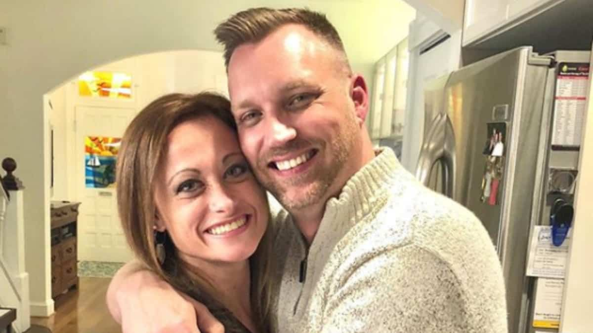 Stephanie Serson And Aj Vollmoeller Married at First Sight season 8