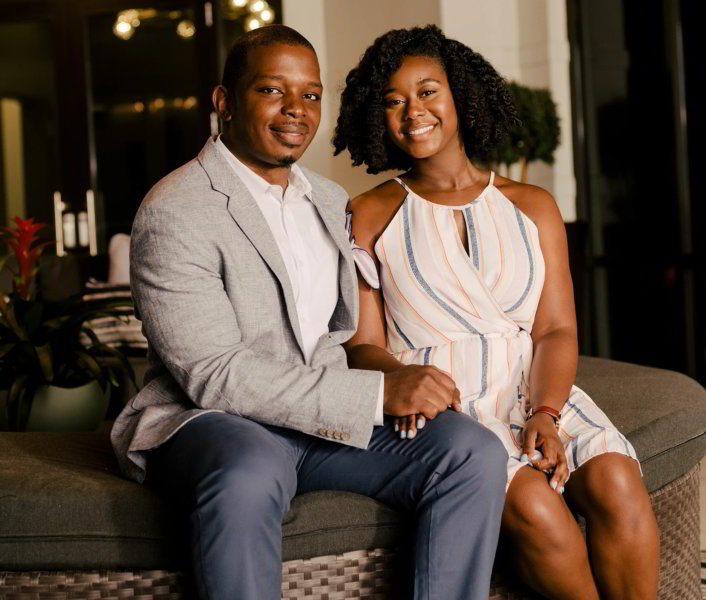 Deonna McNeil And Gregory Okotie Married at First Sight season 9