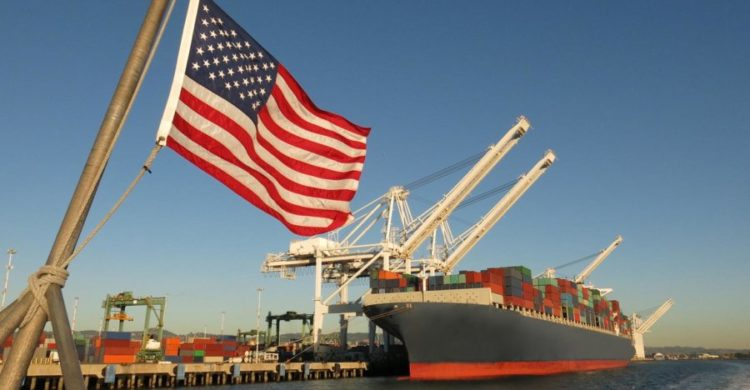 Export to the USA From India