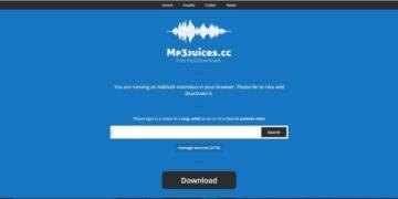 MP3 Juice Downloader