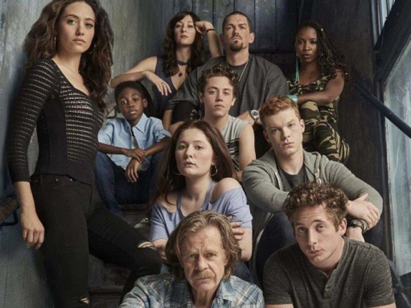 Shameless Season 11 Netflix Release