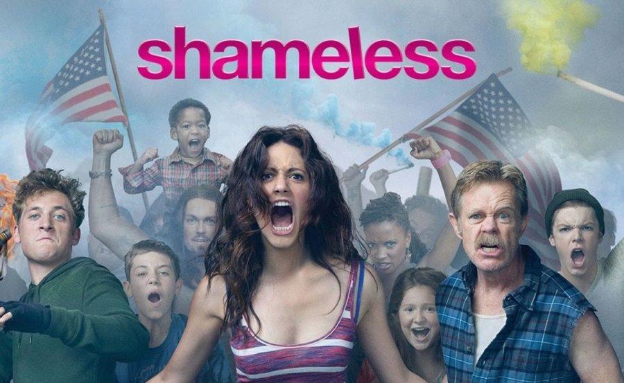 'Shameless' Netflix Show An Overview