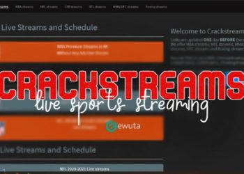 What Happened to Crackstreams Streaming Site
