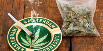 10 countries where Weed and Joint are Legal