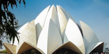 8 Interesting Facts About Lotus Temple