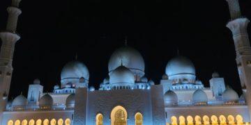 Abu Dhabi Experiences
