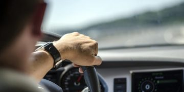 Simple Steps to Improve Staff Safety on the Road