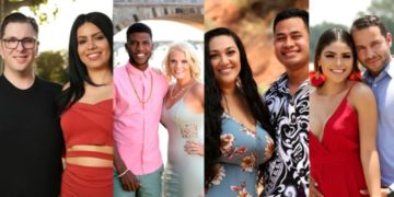 90 Day Fiance Couples That are Still Together
