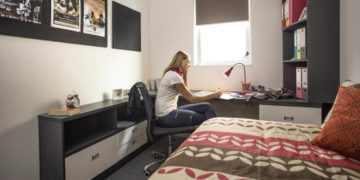 Student Accommodations in Bournemouth
