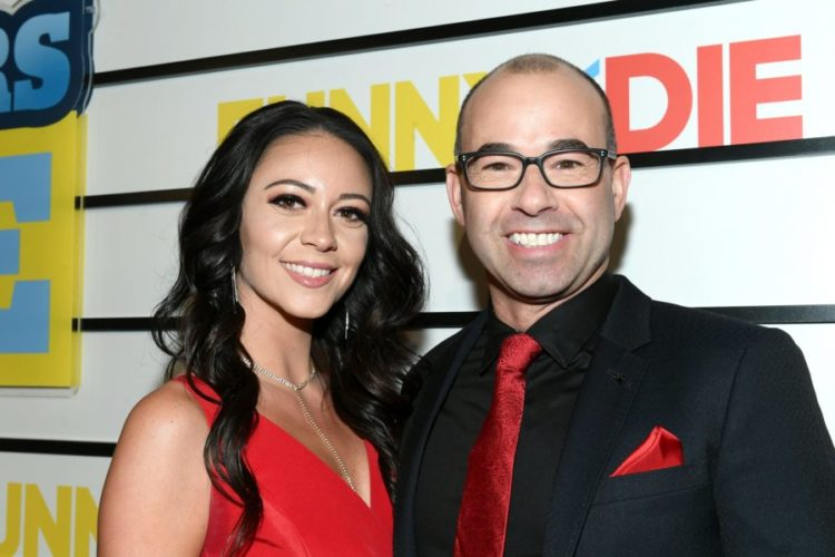 Who is Melyssa Davies: Interesting Things About James Murray's Wife?