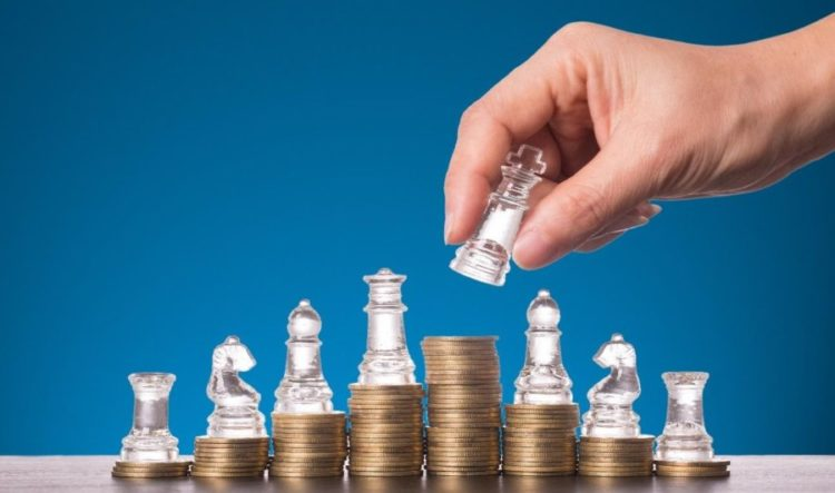Simple Strategies To Build Wealth