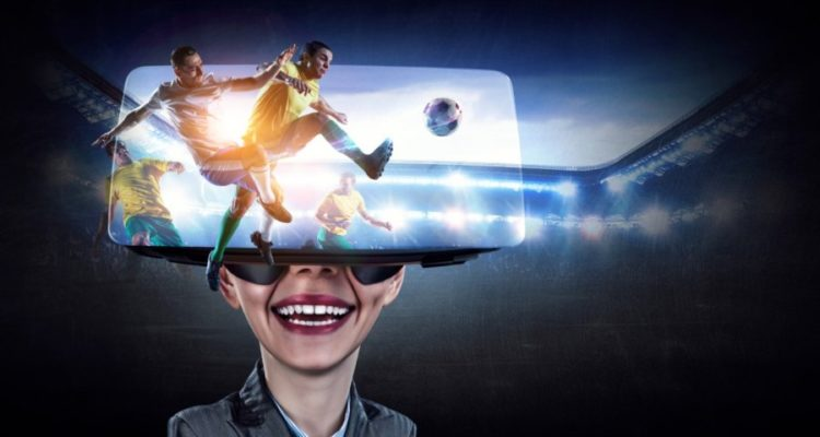 Sports Tech Trends