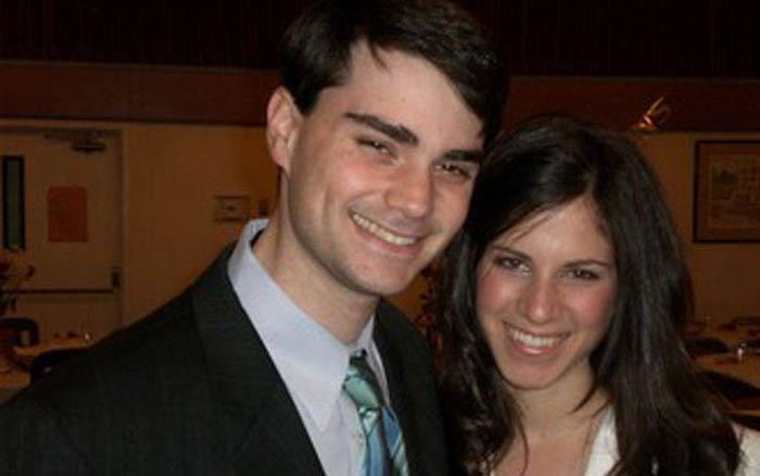 Mor Shapiro's Marriage with Ben Shapiro