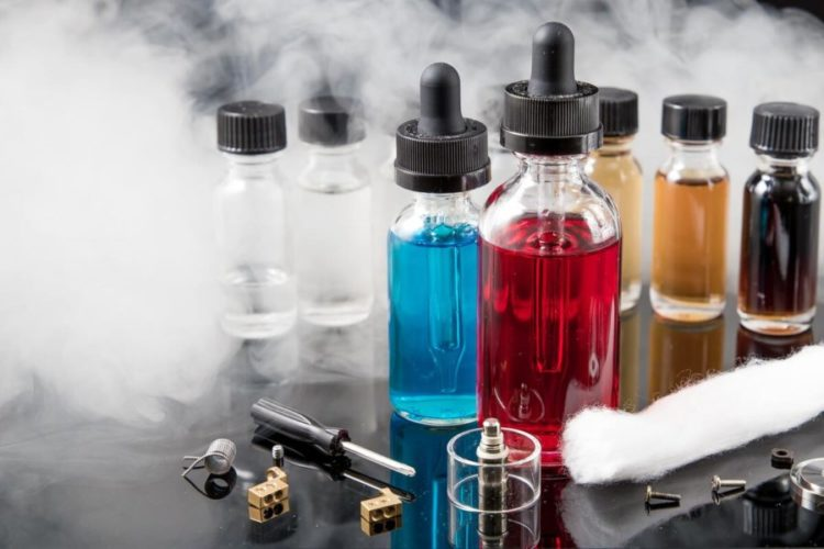 How Long Does eJuice Last