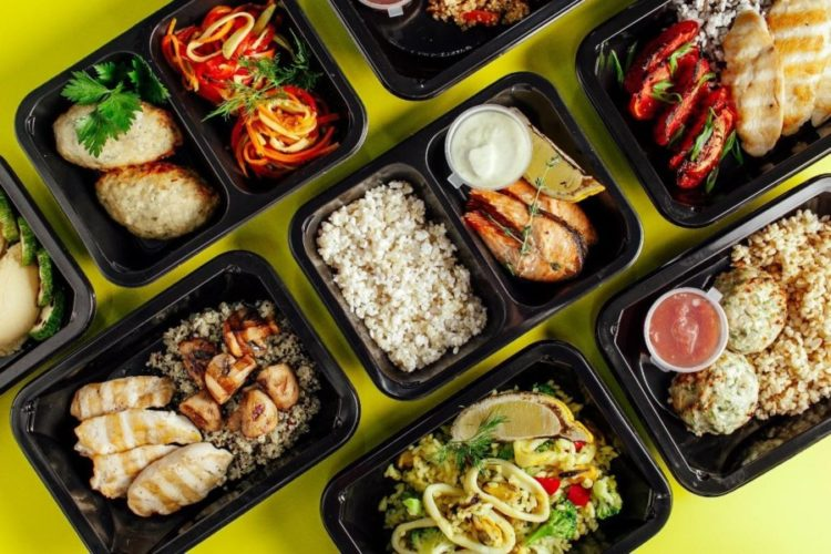 4 Meal Prepping Tips