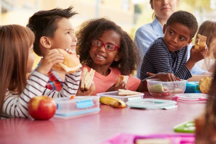Help Hungry Kids Get a Healthy Breakfast