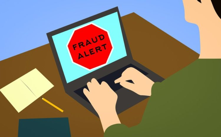 Online Monitoring Helps Teen Get Rid of Online Scams