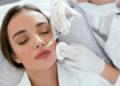 Botox Lip Flip Treatment