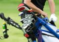 How Many Golf Clubs can You Carry