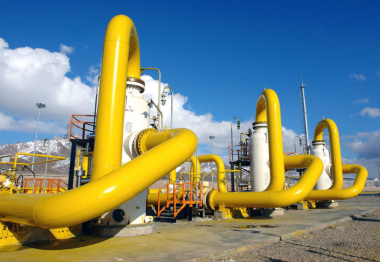 How Are The Prices Determined For Natural Gas