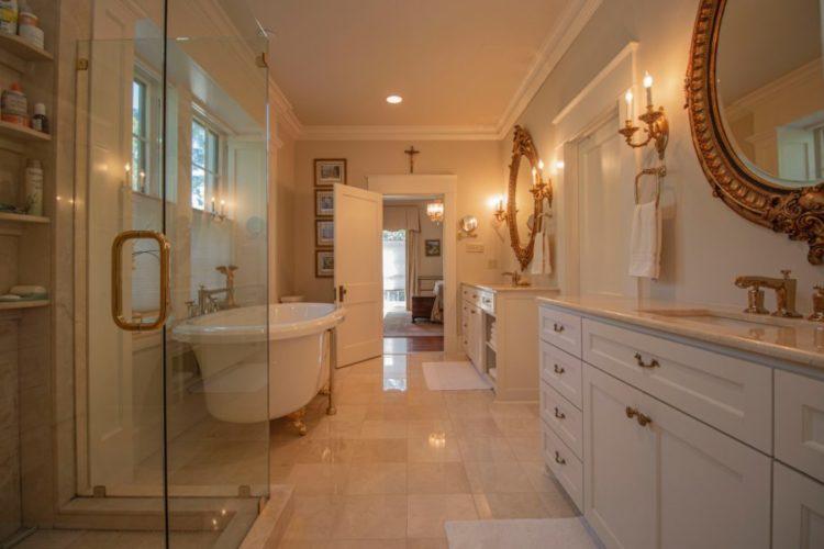 Ways to Design A Bathroom