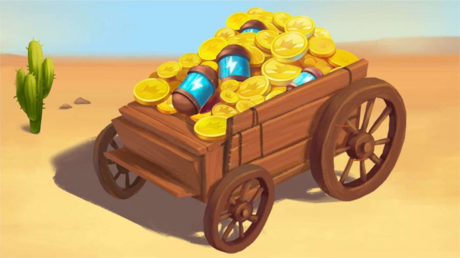 Get coin master free spins and coins
