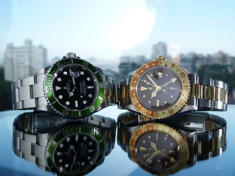 Best Rolex Retailers in Singapore