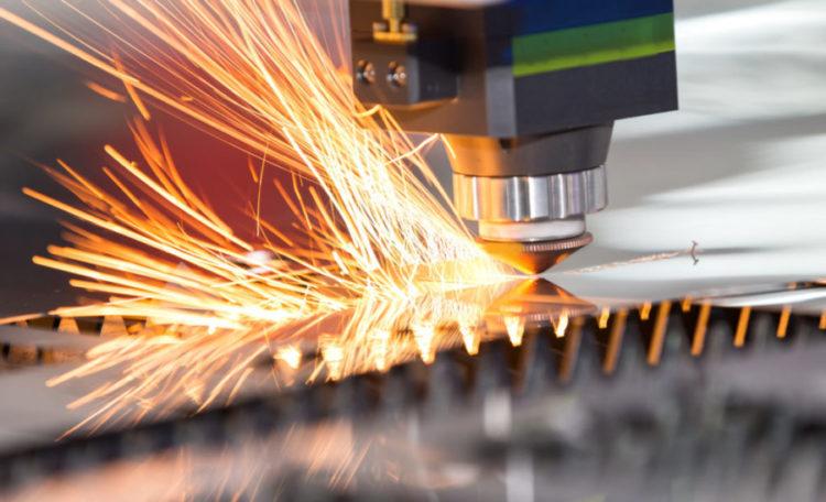 High-quality Sheet Metal Fabrication