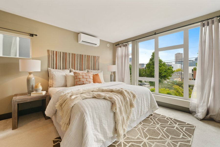 Declutter and Organise your Bedroom