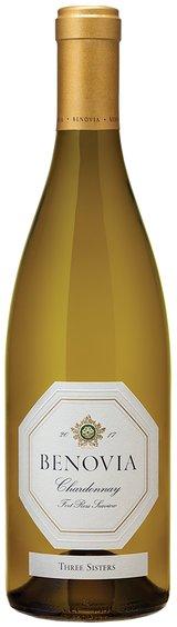 2017 Benovia La Pommeraie Chardonnay