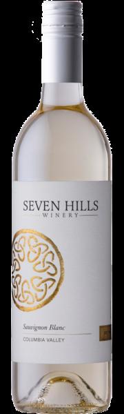 Seven Hills Winery Sauvignon Blanc