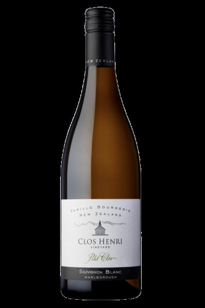 Clos Henri Petit Clos Sauvignon Blanc 2019