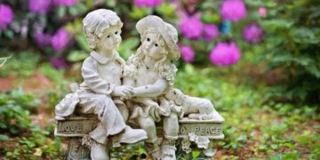 Stone Statues Online