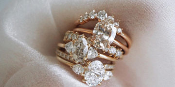 Selecting Your Wedding Rings