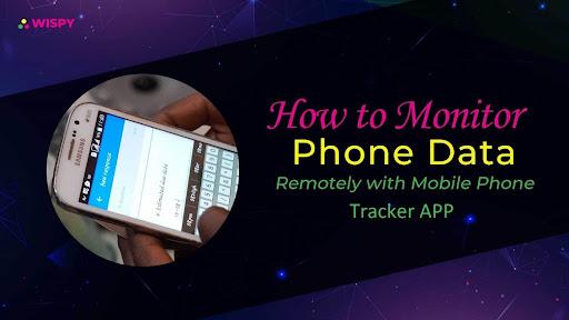 mobile phone tracker app