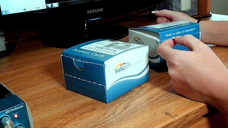 Vistaprint Direct Mail