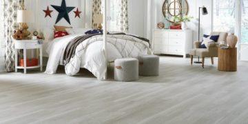 Grey Flooring