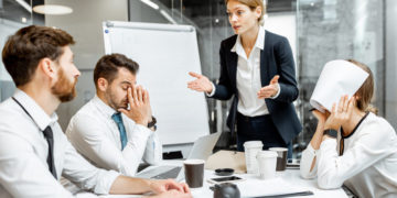 Insubordination in The Workplace