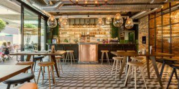 Creating a New Restaurant Design