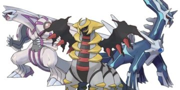 Most Powerful Dinosaur Pokémon