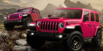 Installing a Snorkel on Your Wrangler